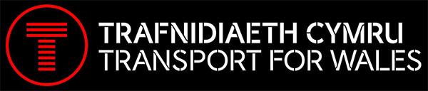 Transport for Wales - Logo
